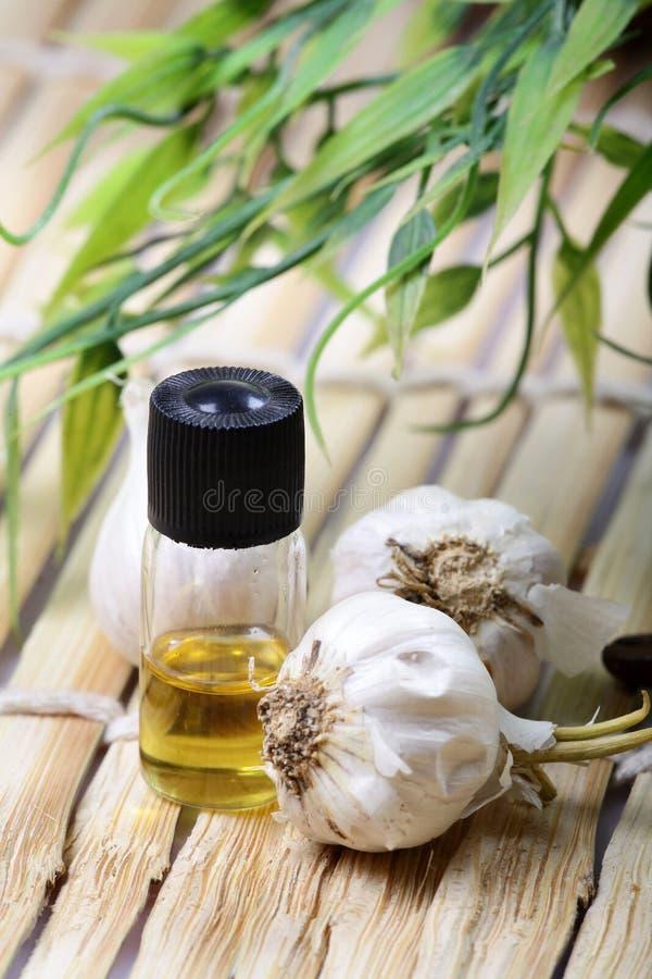 Free Garlic Essence Stock Photo - 18811910
