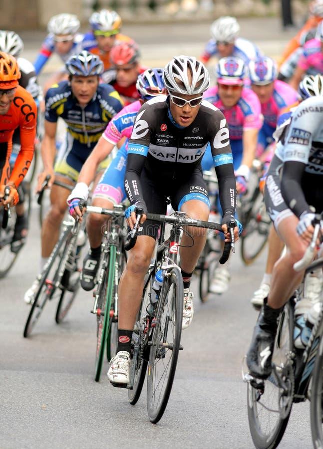Download Garmin Cervelo's Cyclist Tom Danielson Editorial Photo - Image: 18952531