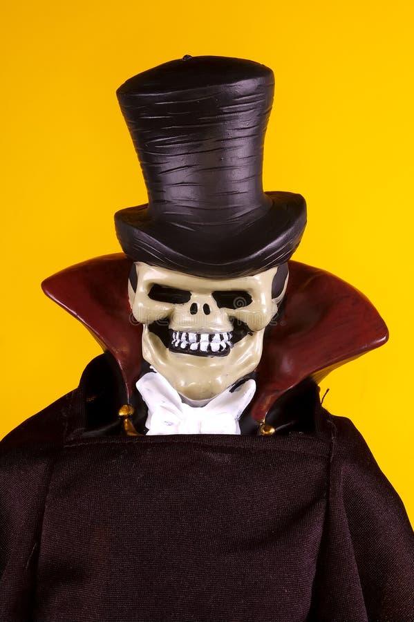 garnering halloween royaltyfri fotografi