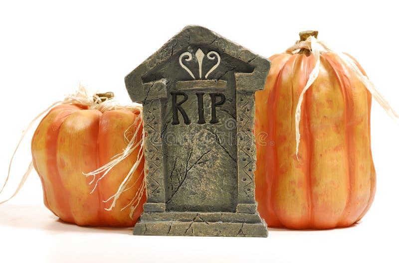 garneringar halloween royaltyfri foto