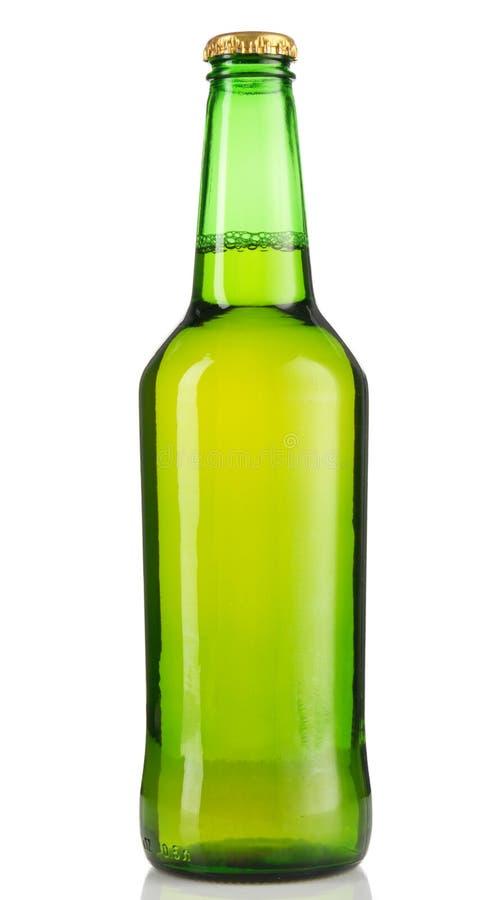 Garrafa da cerveja fotografia de stock royalty free