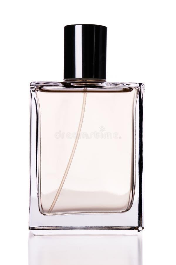 Garrafa do perfume imagem de stock royalty free
