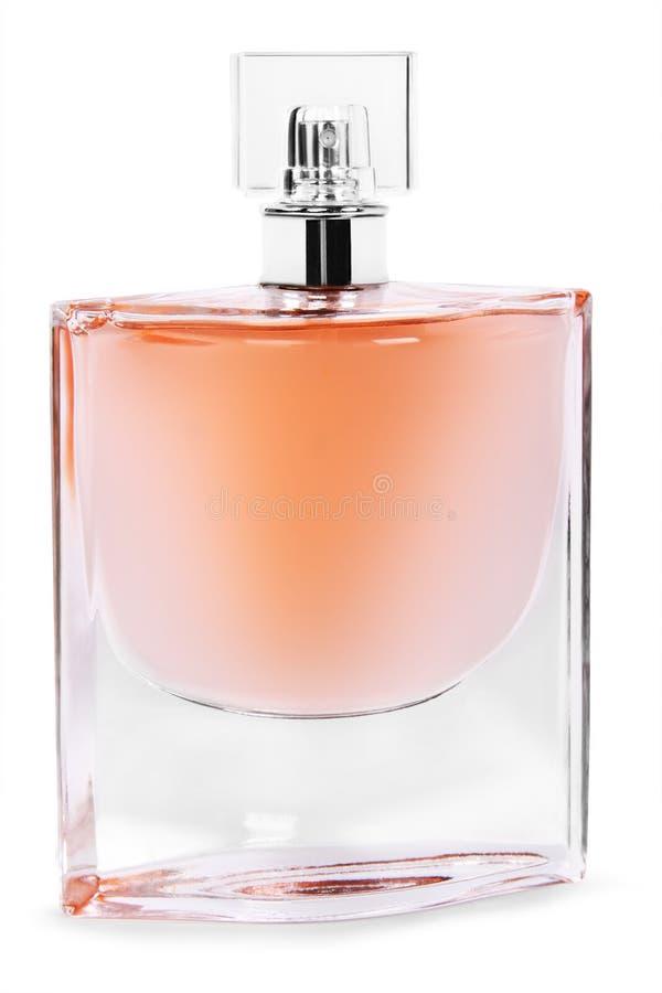Garrafa do pulverizador de perfume com atomizador imagens de stock royalty free