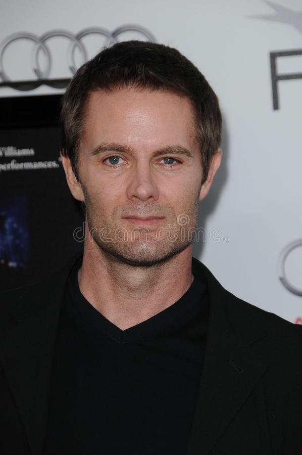 Garret Dillahunt. At the Amigo Screening at AFI Fest 2010, Chinese Theater, Hollywood, CA. 11-06-10 stock photography