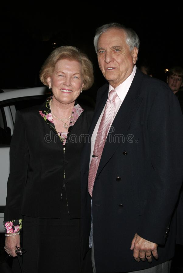 Garry Marshall royalty free stock images