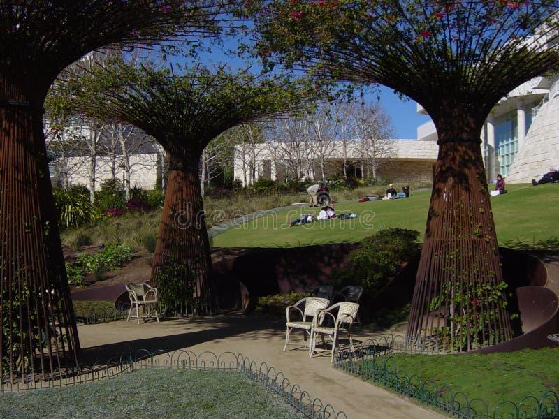 Download Garten stockbild. Bild von reise, blumen, getty, gras, himmel - 45243