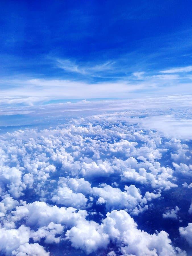 Garten des Himmels lizenzfreies stockbild