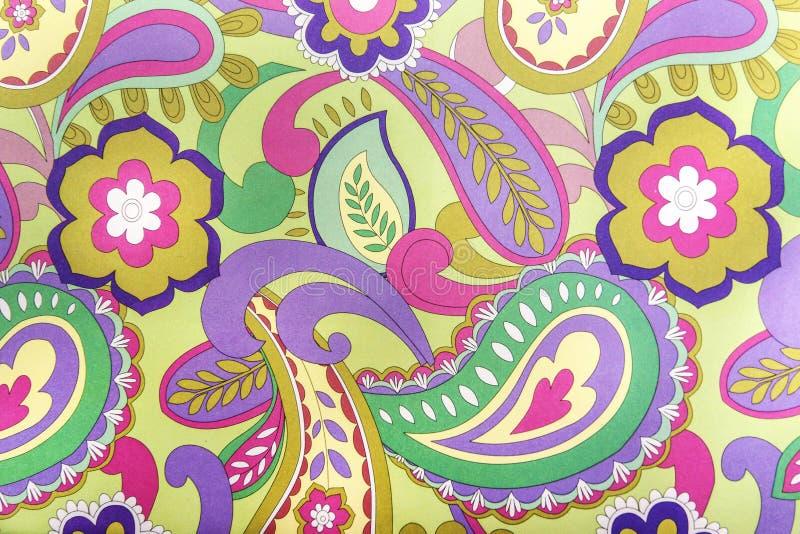 Garten-Muster stockbild