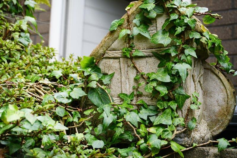 Garten-Verzierung lizenzfreies stockfoto