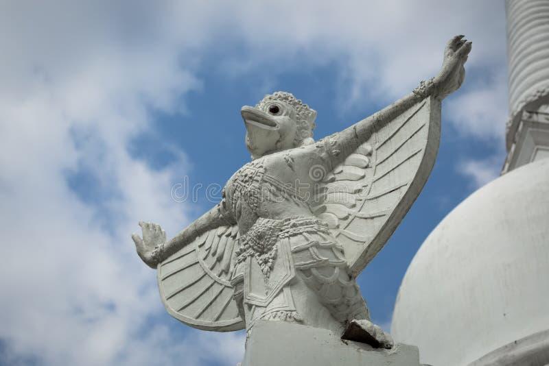 Garuda stockbilder