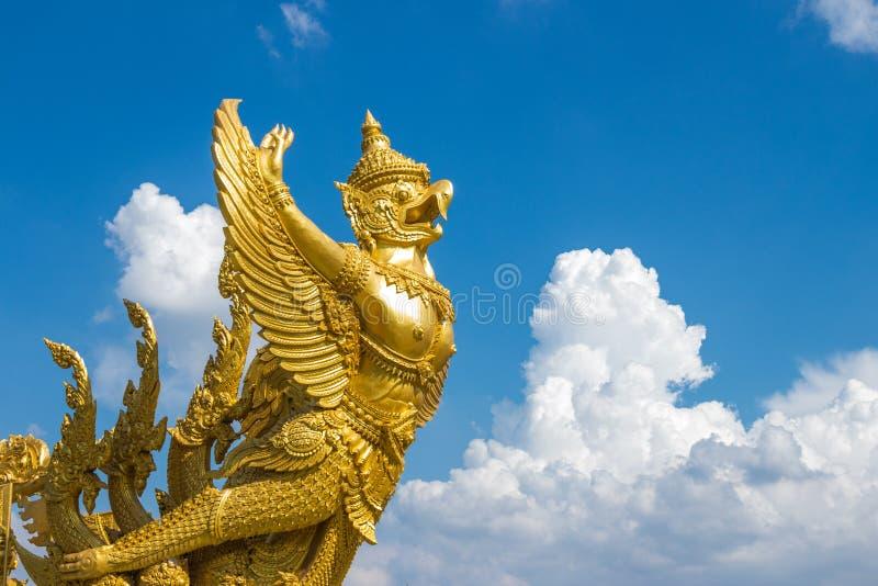 Garuda arkivbild
