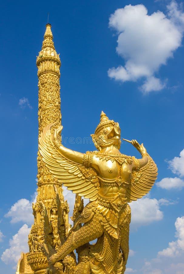 Garuda royaltyfri bild
