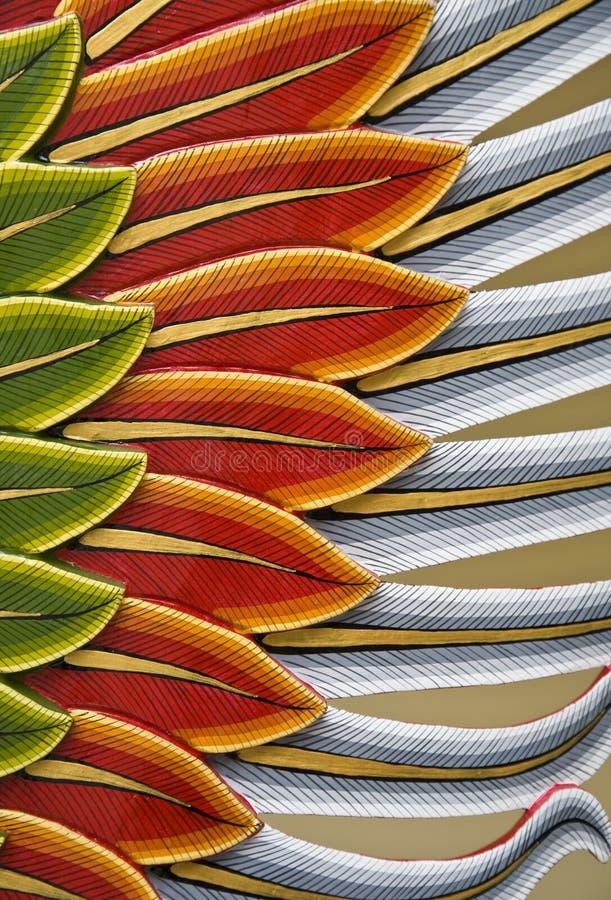 Garuda photographie stock