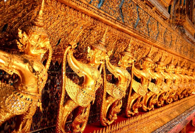 Download Garuda Guardian Around Main Hall Wat Pra Kaew Stock Image - Image: 16739983