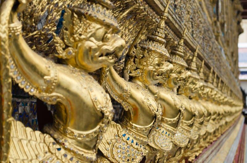 Garuda Phraya imágenes de archivo libres de regalías