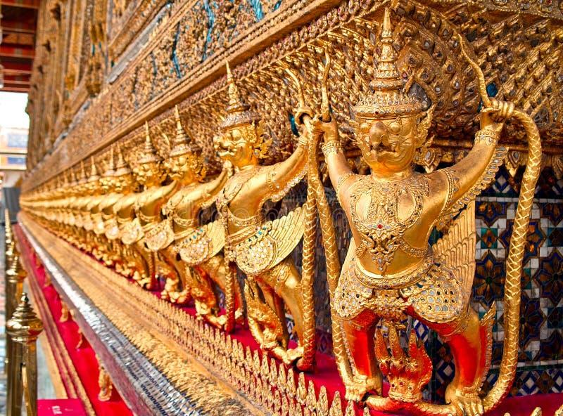 The garuda @ Wat Phra Kaew