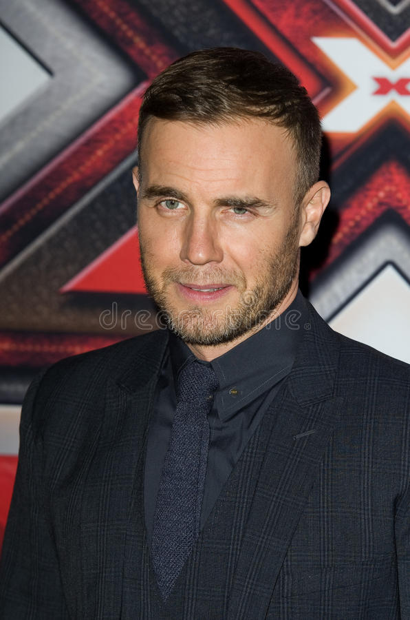 Download Gary Barlow Editorial Stock Photo - Image: 22518068