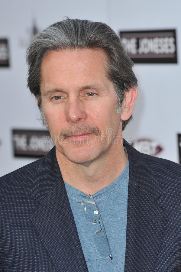 Download Gary Cole Editorial Stock Image - Image: 26491059