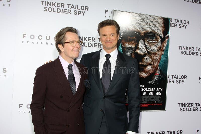Download Gary Oldman, Gary. Oldman, Colin Firth Editorial Image - Image: 22515710