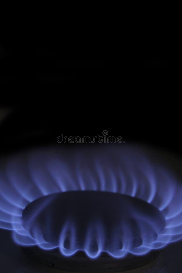 gas 2 royaltyfria foton