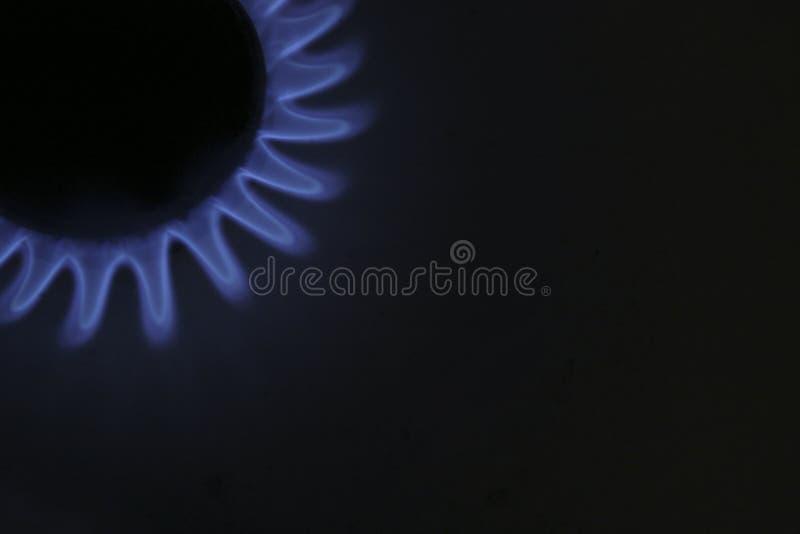 gas 3 royaltyfri fotografi