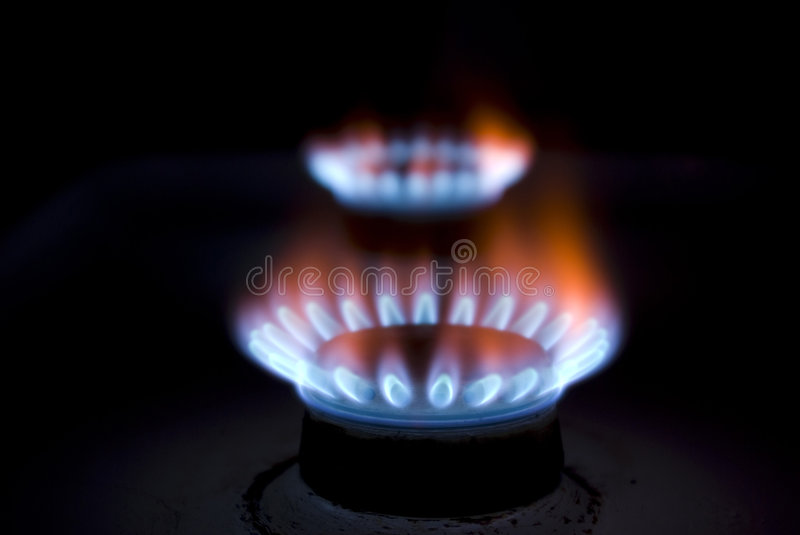 Download Gas stock image. Image of fire, oval, flammable, fuel - 4103043