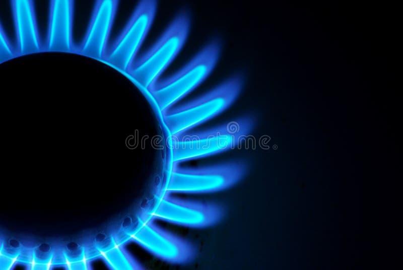 Gas fotos de archivo