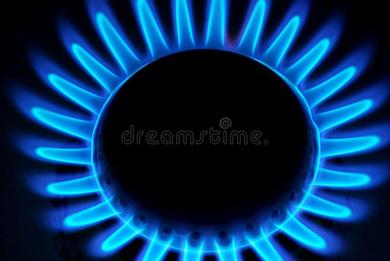 Gas stock foto's