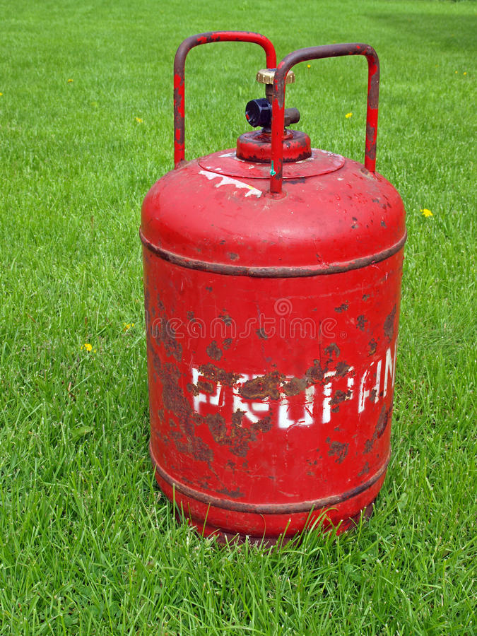 Download Gas bag 3 stock image. Image of rusted, pressure, color - 14502473