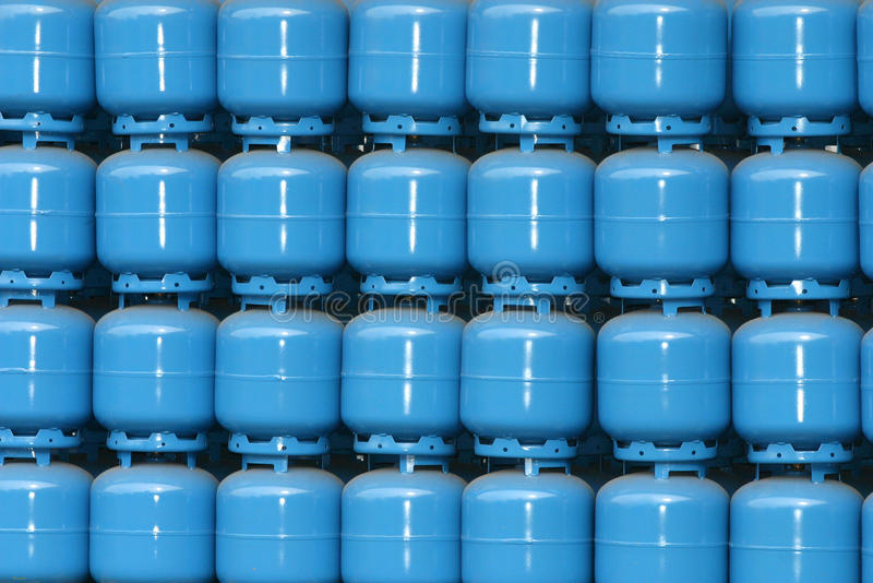 Download Gas Cylinder Royalty Free Stock Images - Image: 27395519