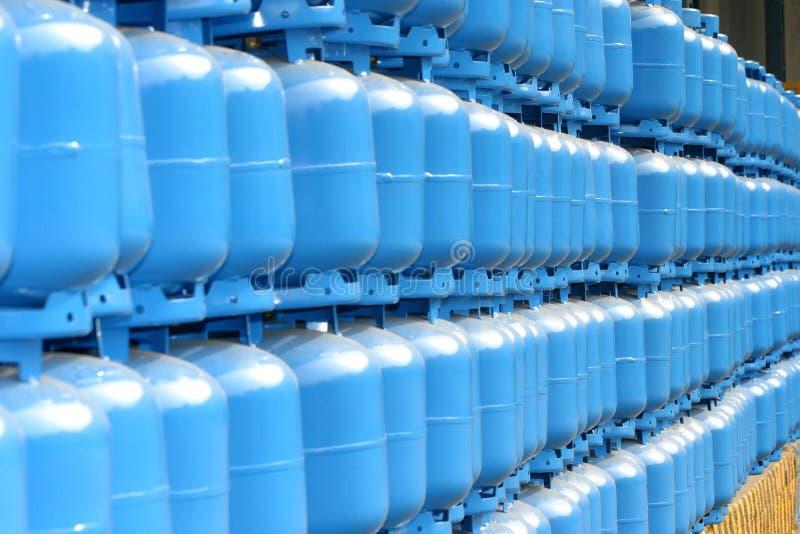 Download Gas cylinder stock image. Image of steel, bottle, butane - 27395531