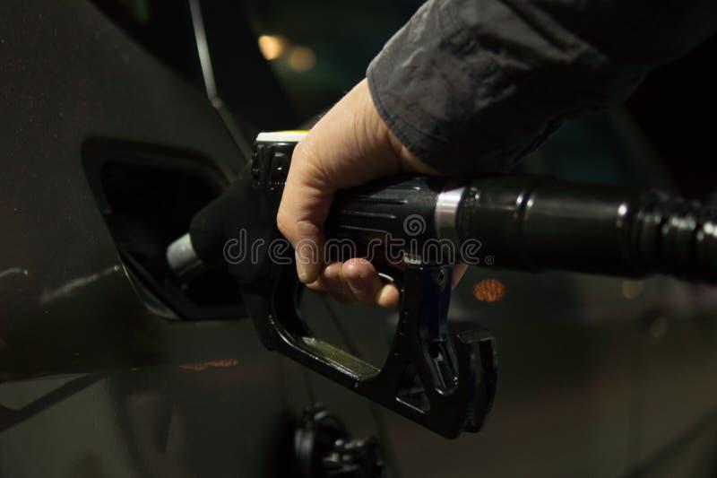Gas Filling Free Public Domain Cc0 Image
