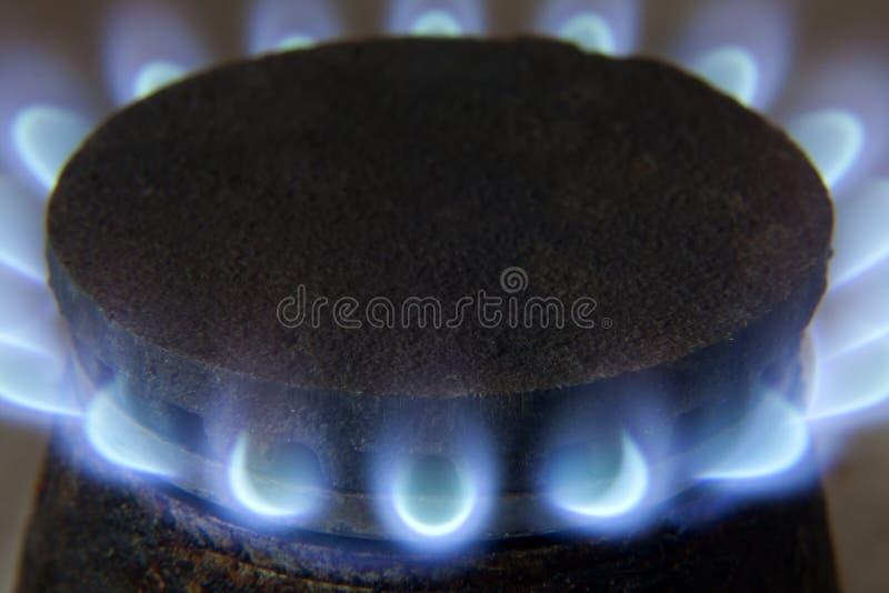 Download Gas flame stock image. Image of heat, details, home, burner - 22475499