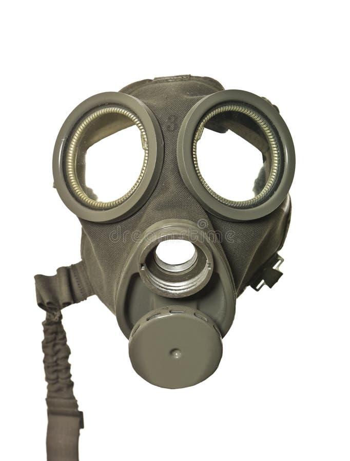 Free Gas Mask Stock Photo - 12636100
