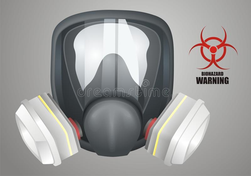 Download Gas Mask Royalty Free Stock Photography - Image: 16971667