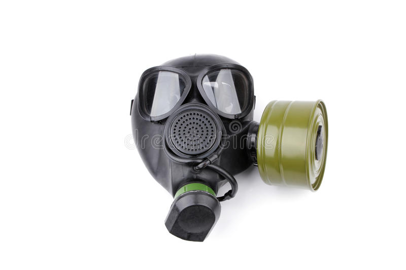 Download Gas Mask Stock Photo - Image: 27431530