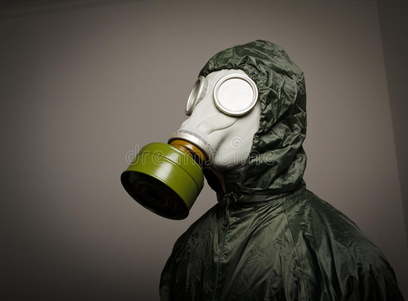 Download Gas mask stock photo. Image of gas, army, chemical, contamination - 31905814