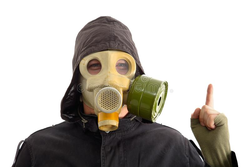 Download Gas Mask Stock Photos - Image: 31343333