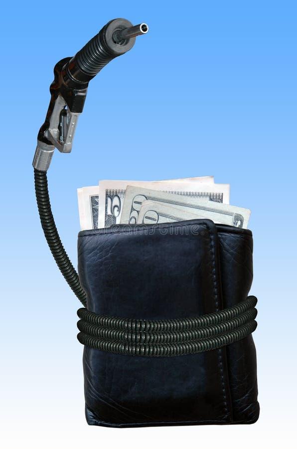 Free Gas Prices Royalty Free Stock Photo - 1067355