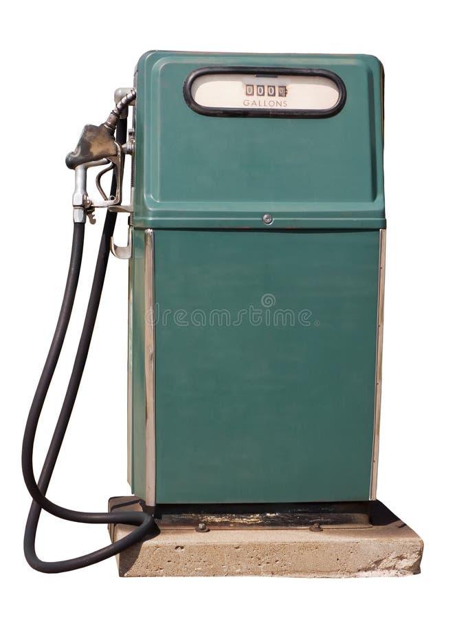 Download Gas Pump stock image. Image of petroleum, unleaded, fuel - 5116023