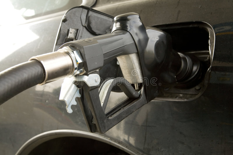 Download Gas Pump Stock Images - Image: 927774