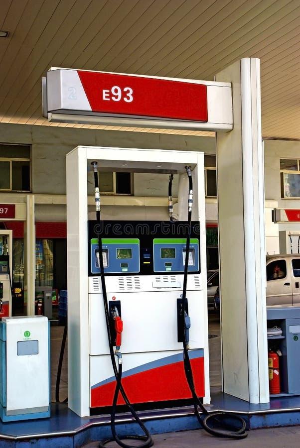 Free Gas Station Stock Photo - 16786950
