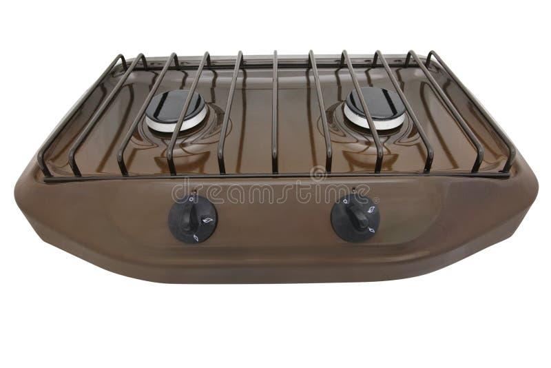 Download Gas-stufa fotografia stock. Immagine di alimento, calore - 30830684