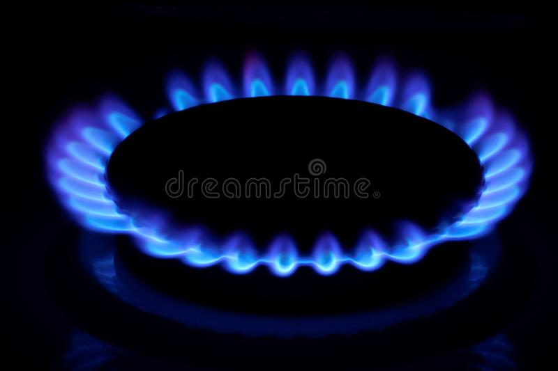 Gas is used in homes for heating and as fuel for cars. Gas is formed in the bowels of the Earth by decomposition of organic. Substances. It is a natural eco stock photography