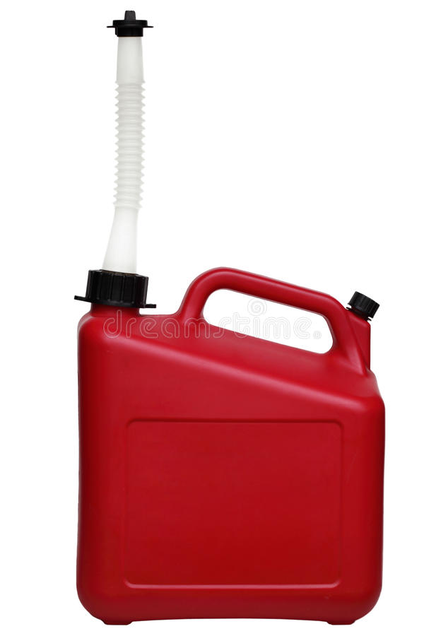 Download Gasoline Can stock image. Image of object, environmental - 21225899
