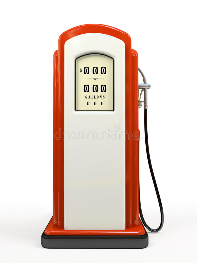 Download Gasoline Pump Stock Photography - Image: 10022342