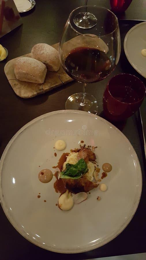 gastronomy imagem de stock