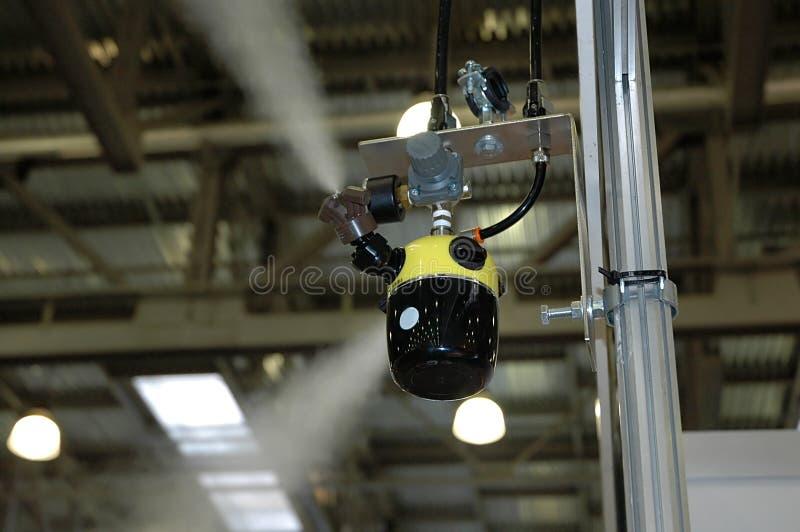 Download Gasventil fotografering för bildbyråer. Bild av rør, vattenkran - 290781