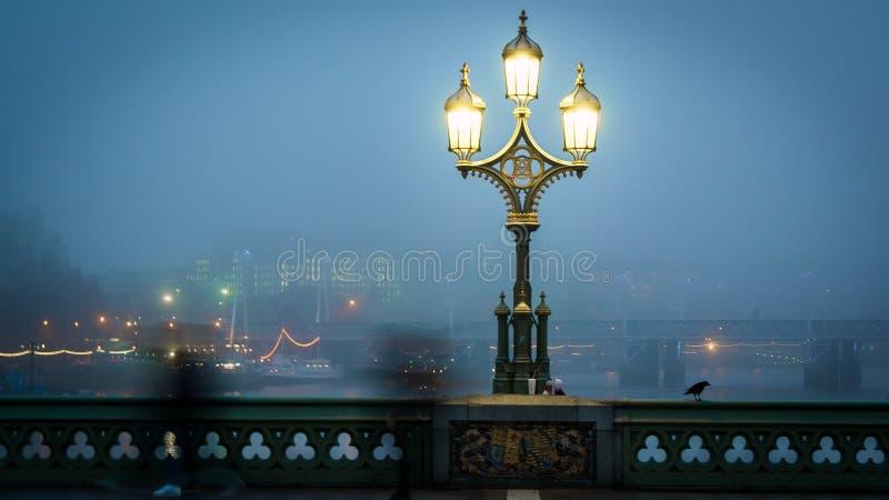 gatalampost streetlightsamling royaltyfri foto