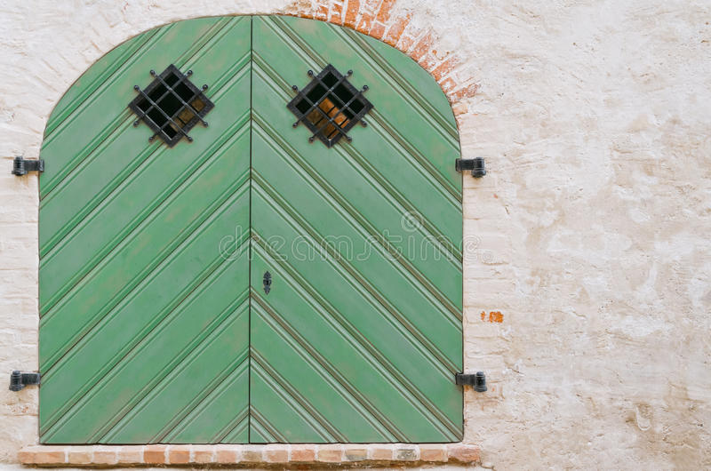 Download Gate stock photo. Image of green, gate, architectural - 26990436